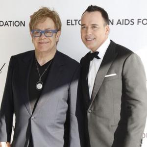 Elton John's Weekly Anniversary