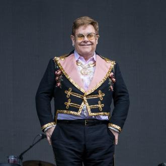 Elton John announces weekly classic concert series