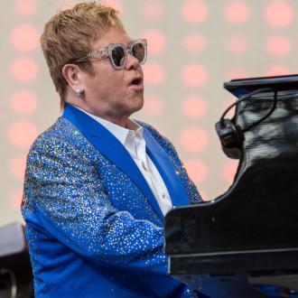Elton John says Sam Fender is more rock 'n' roll than Oasis