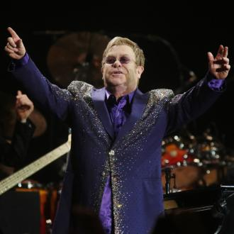 Sir Elton John to headline New Orleans Jazz and Heritage Festival