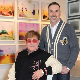Elton John and David Furnish have room named after them at V+A museum