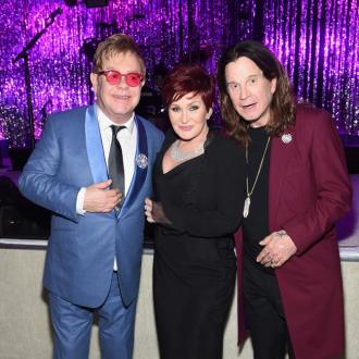 Ozzy Osbourne and Elton John collaborate on song