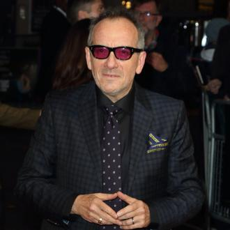 Elvis Costello jokes he's 'in show business' after Grammys nomination