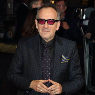 Elvis Costello has no beef with Olivia Rodrigo over Brutal's similar riff to his hit