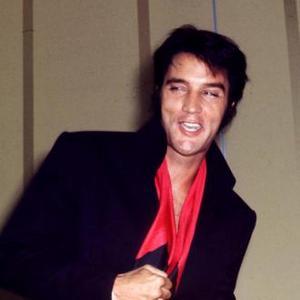 Elvis Presley's Tomb For Sale