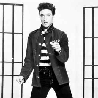 Elvis Presley named his horse Star Trek
