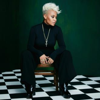 Emeli Sandé: My new album is 'more grown up'