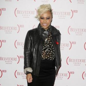 Emeli Sande Wants Cowell Introduction