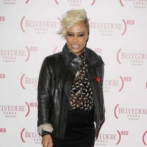 Emeli Sande Afraid Of Losing Her Brit Award