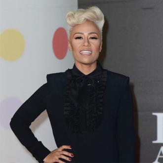 Emeli Sande records track for Danny Boyle's Trance