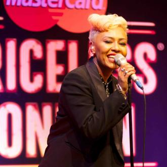 Emeli Sande: Writing For Katy Perry Is 'Awesome'