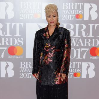 Emeli Sande Takes Parents To The Brit Awards