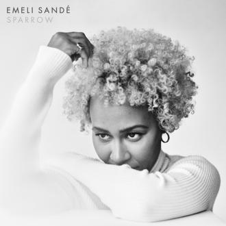 Emeli Sande releases emotional comeback single Sparrow