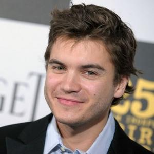 Emile Hirsch: 'Moscow Is Like The Wild West'