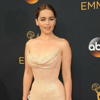 Emilia Clarke says Hollywood sexism is 'like dealing with racism'
