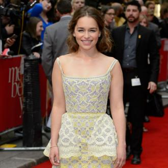 Emilia Clarke backs Kit Harington to play Luke Skywalker