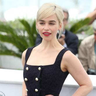 Emilia Clarke hates the phrase 'strong women'