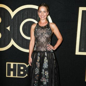 Emilia Clarke 'tempted' by online dating