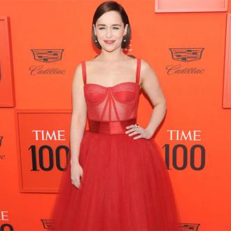Emilia Clarke and Chiwetel Ejiofor board new sci-fi rom-com