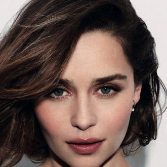Emilia Clarke is the new face of Dolce and Gabbana's The One fragrance