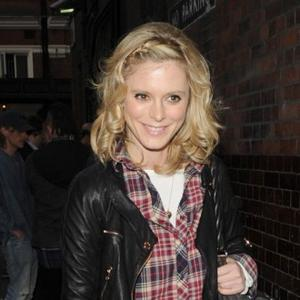 Emilia Fox Praises Pole Dancing