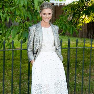 Emilia Fox took famous guests for granted