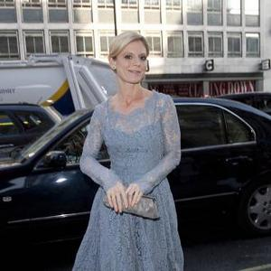 Emilia Fox Loves Being A Mother