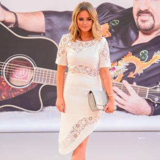 Emily Atack Not Sporty Enough For Movie