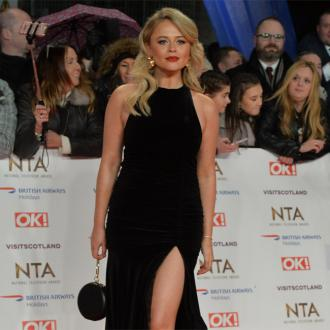 Emily Atack launching In The Style fashion range