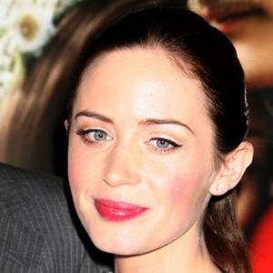Emily Blunt Misses English 'Repression'