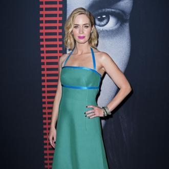 Emily Blunt's Sicario character was 'complete'
