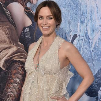 Emily Blunt 'Down' For Devil Wears Prada Sequel