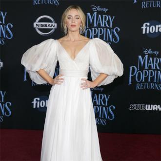 Emily Blunt: Meryl Streep's Stalking Me