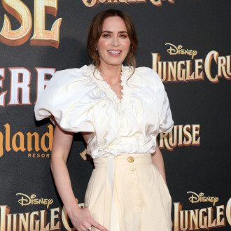Emily Blunt to play trailblazing detective Kate Warne in new film