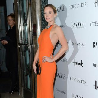 Emily Blunt Cherishes Supportive Spouse
