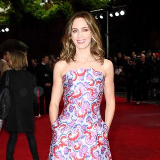Emily Blunt: Motherhood Is Heaven