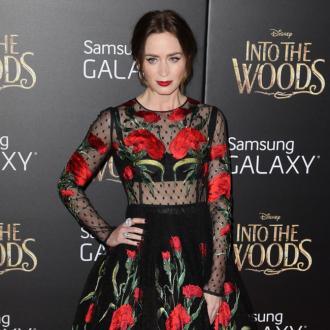 Emily Blunt Danced After Meryl Streep Praise