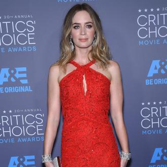 Emily Blunt For The Huntsman?