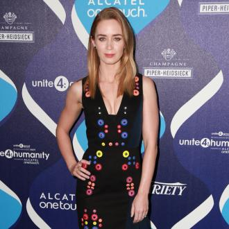 Emily Blunt To Star In Animal Crackers With Husband John Krasinski