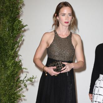 Emily Blunt 'can't imagine' being poor