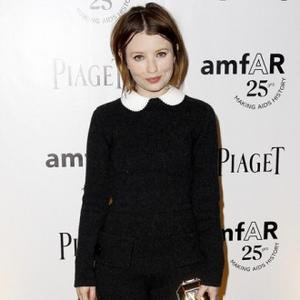 Emily Browning's Beauty Attack