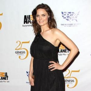 Emily Deschanel Gives Birth To Baby Boy