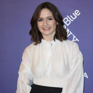 Emily Mortimer Likes To Mix-up Roles