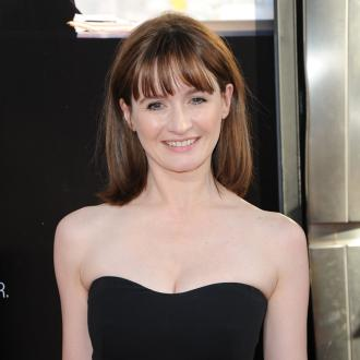 Emily Mortimer Was Worst Waitress