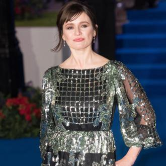 Emily Mortimer: Relic is a 'moving' horror movie