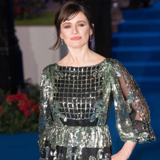 Emily Mortimer's terrible fears