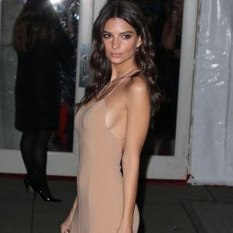 Emily Ratajkowski empowered by nudity