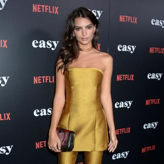 Emily Ratajkowski likes to be controversial