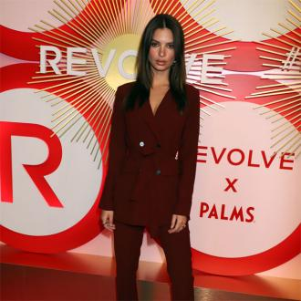 Emily Ratajkowski: Make-up is an art form