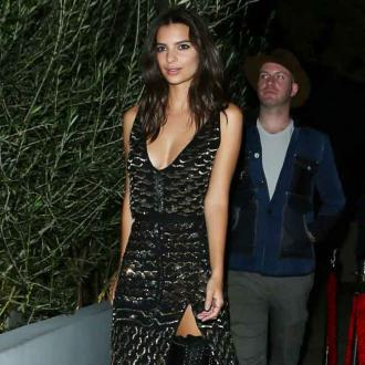 Emily Ratajkowski regrets 'Blurred Lines'?